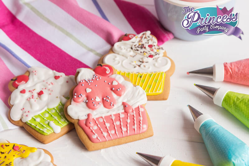 Hands-On Dessert Ideas for Your Princess Party