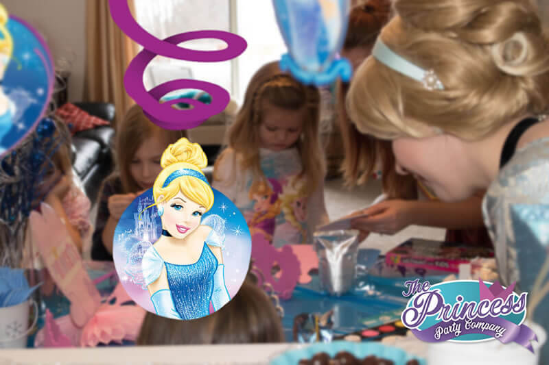 How to Decorate for a Cinderella Party
