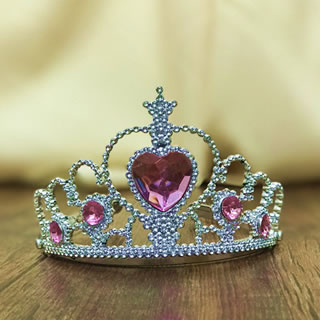 Should Your Princess Visit Be a Surprise?